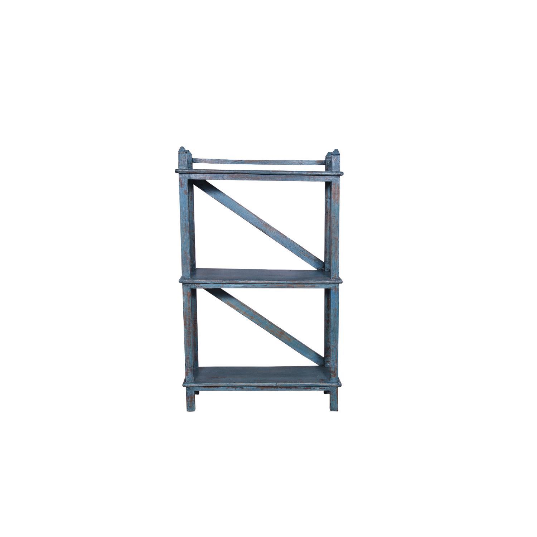 Marlon Wooden Shelving Rack