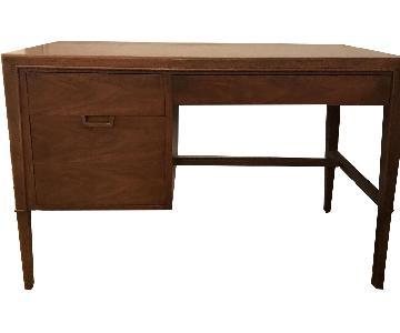 John Stuart Mid-Century Modern Desk