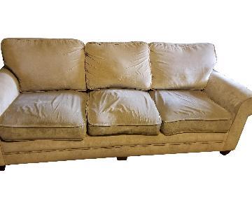 3-Seater Sleeper Sofa