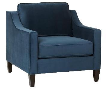 West Elm Paidge Chair
