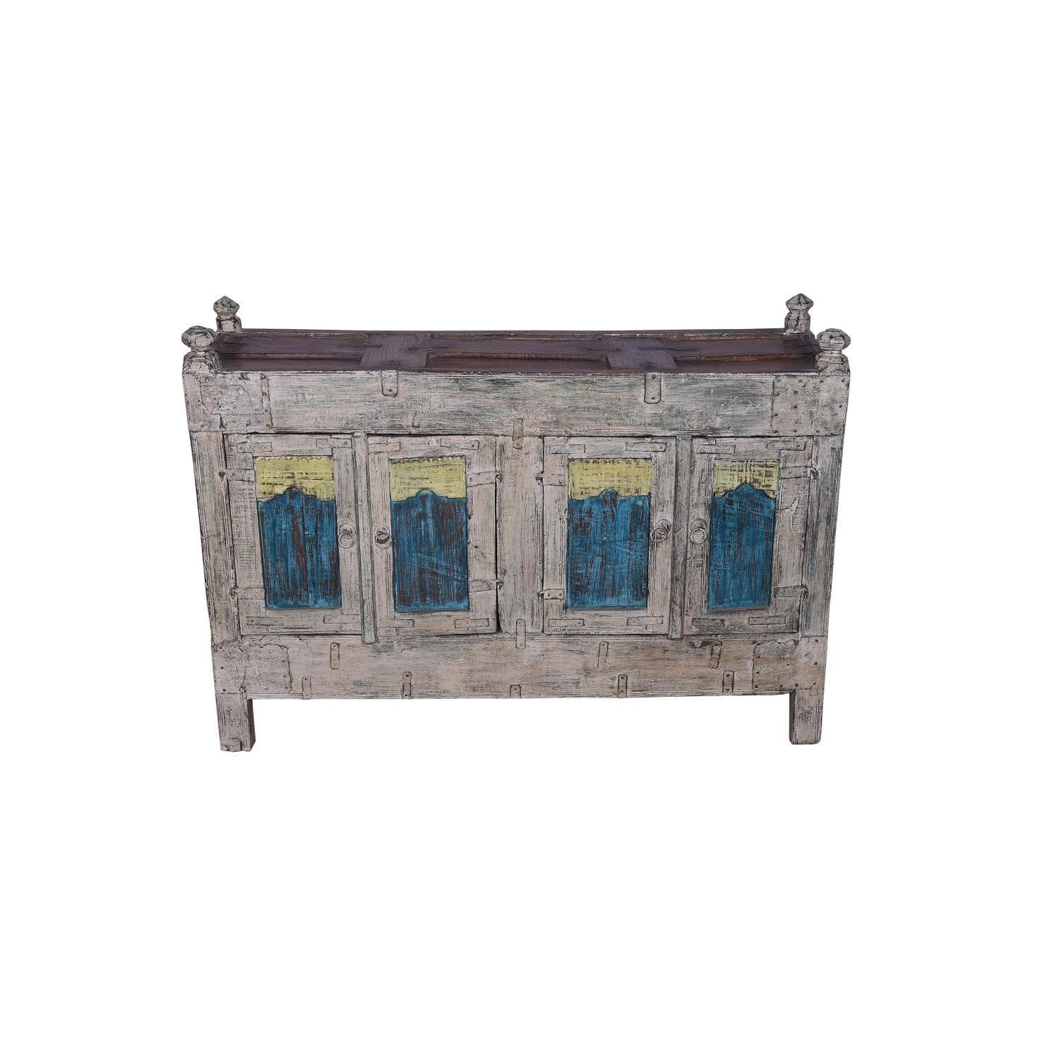 Bryant Wooden Sideboard
