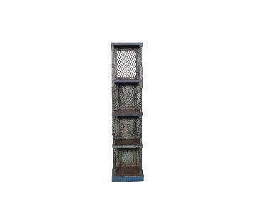 Garrin Bookcase