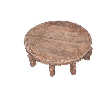 Aubin Bajot Table