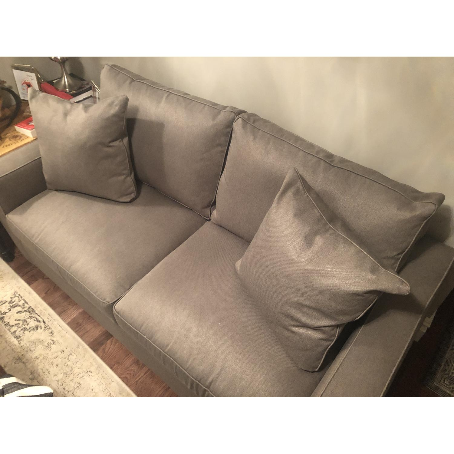Room & Board Sleeper Pullout Sofa - image-2