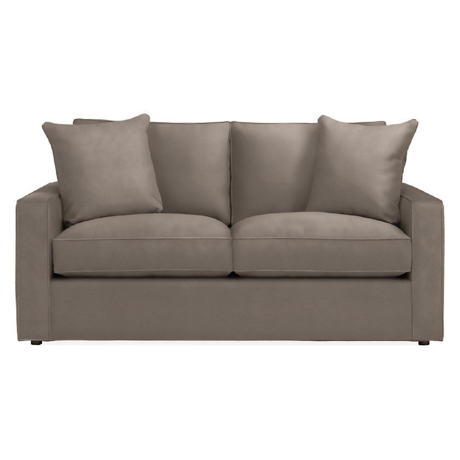 Room & Board Sleeper Pullout Sofa