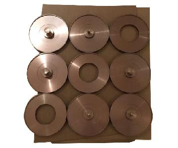 Legion Furniture Coat Rack & Key Holder