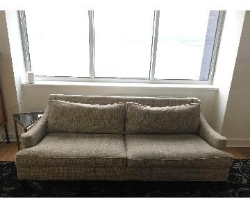 Mitchell Gold + Bob Williams Chatham Sofa