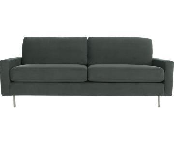 CB2 Central Sofa