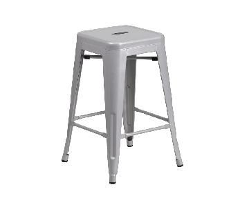 Trent Austin Design Lompoc Bar Stools