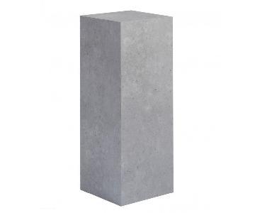 Concrete Laminate Pedestals