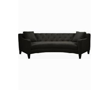 Z Gallerie Custom Circa Sofa