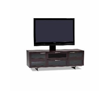 BDI Avion Media Console w/ TV Mount