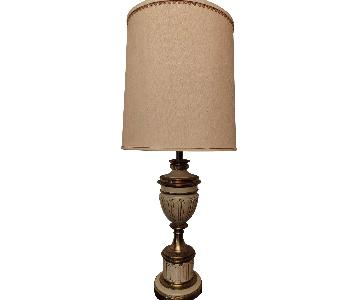 Empire Style Table Lamps