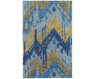 Kaleen Wool Area Rug