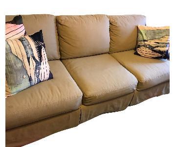 Raymour & Flanigan Sleeper Sofa