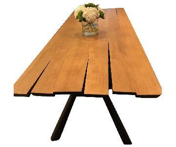 David Polleau AMA Dining Table