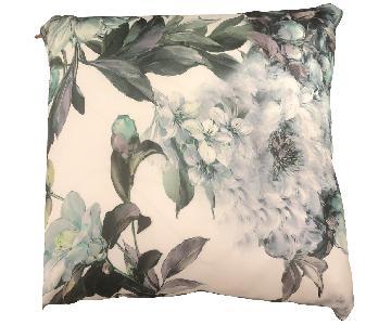 Custom Silk Pillows
