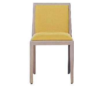 EOL Christophe Delcourt Dining Chairs