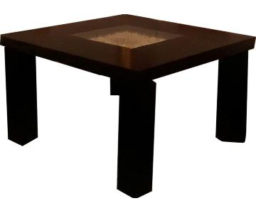 Raymour & Flanigan Cortland Place Dining Table