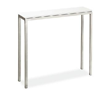 Room & Board Portica Custom Console Table