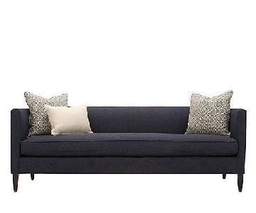 Raymour & Flanigan Armory Square Sofa