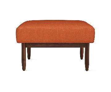 Design Within Reach Raleigh Ottoman