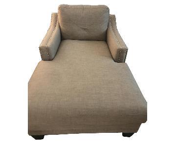 Bob's Chaise Lounge