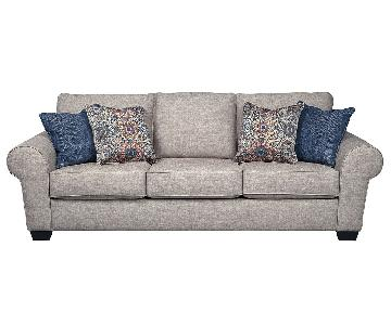 Ashley Belcampo Queen Sleeper Sofa