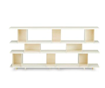 Blu Dot Bookcase/TV Stand