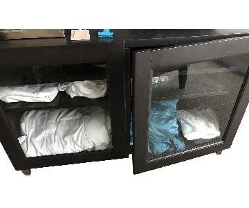 Ikea Besta Media Storage Unit