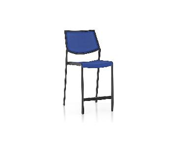 Crate & Barrel Largo Outdoor/Patio High Top Chairs