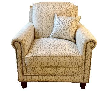 Vanguard Furniture Accent Chair