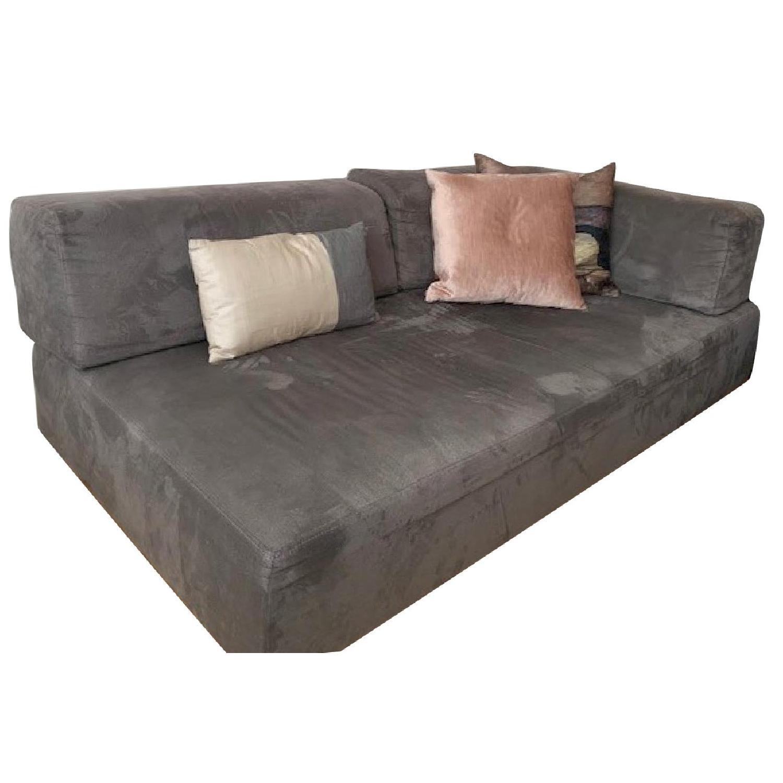 West Elm Tillary Modular Sofa ...