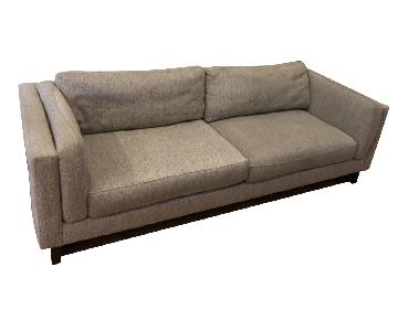 West Elm Retro Tillary Sleeper Sofa