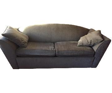 Jensen-Lewis Grey Sleeper Sofa