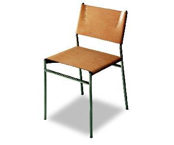 Martin Visser SE06 Chairs