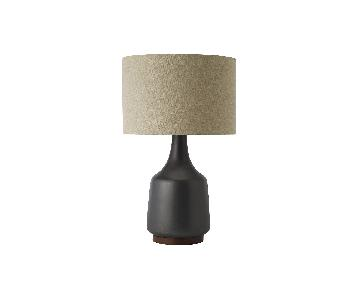 West Elm Morten Table Lamp
