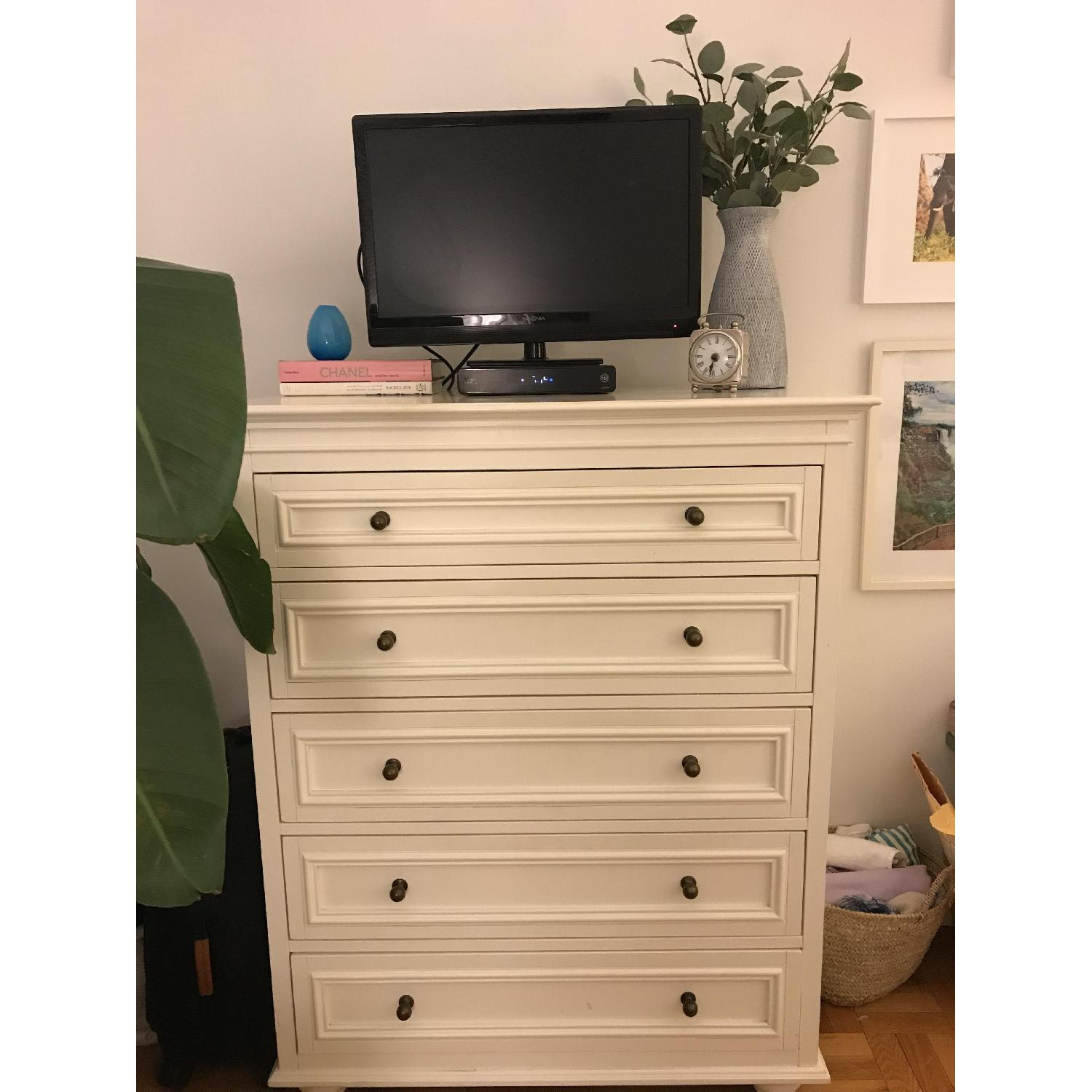 Pottery Barn Teen Chelsea Tall Dresser-0
