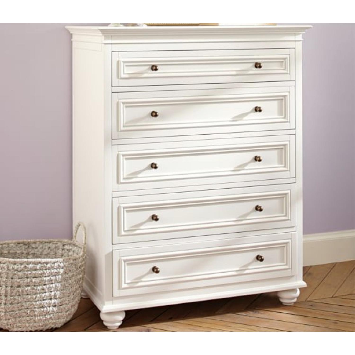Pottery Barn Teen Chelsea Tall Dresser-6