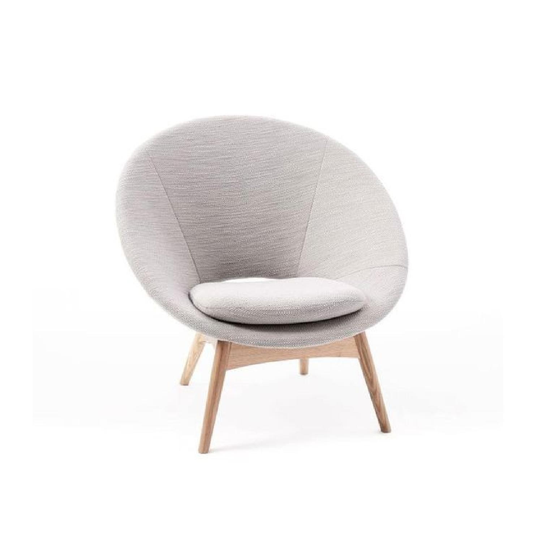 West Elm Club Chair