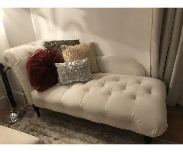 Willa Arlo Elissa Chaise Lounge