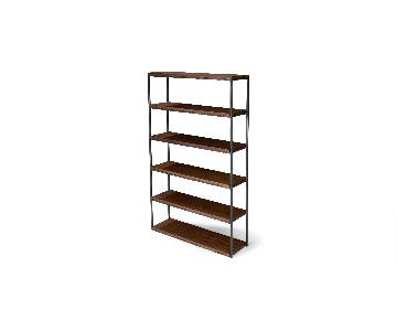 Article Archive Shelving Unit