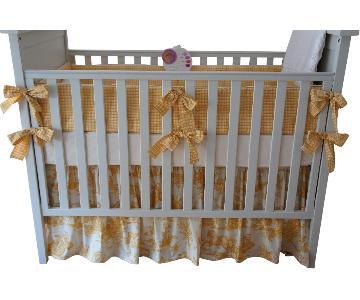Bratt Decor Soho Crib