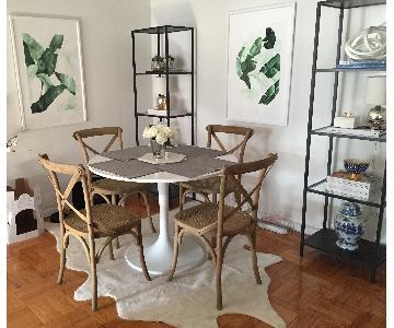 Restoration Hardware Madeleine Dining Chairs