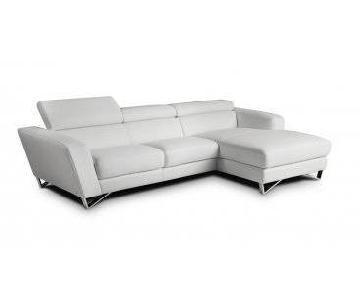 Nicolletti Calia Sparta Mini Italian Sectional Sofa