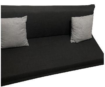 Zuo Sleeper Sofa