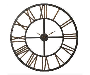 Trent Austin Design Garfield Oversized Wall Clock