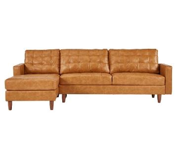 Lexington Avenue Hoenheim Sectional