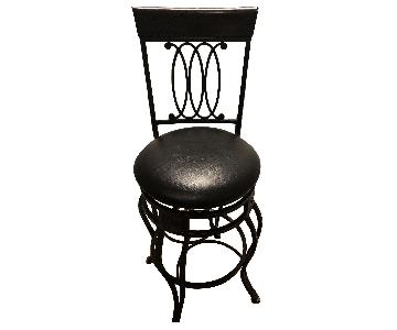 Costco Faux Leather Bar Stools