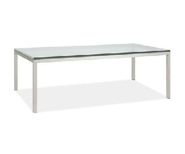 Room & Board Portica Coffee Table